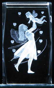 3-3d-laser-crystal-cube-angel-mom-son