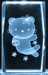 3-3d-laser-crystal-cube-hello-kitty-