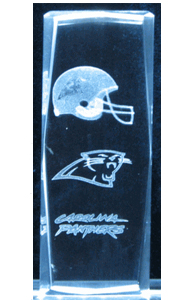 3D-Laser-Crystal-Cube--Carolina-Panthers
